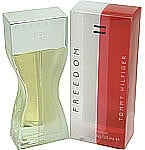 Freedom  perfume for Women by Tommy Hilfiger 1999