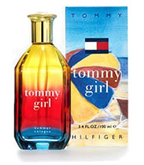 Tommy Girl Summer 2004 perfume for Women by Tommy Hilfiger