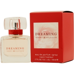 Dreaming perfume for Women by Tommy Hilfiger