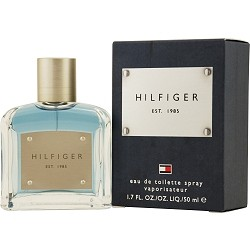 Hilfiger Est 1985 cologne for Men by Tommy Hilfiger