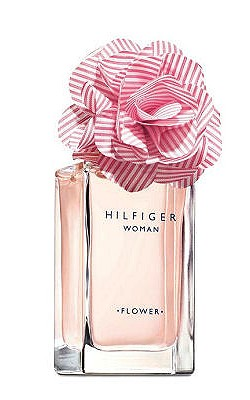 Hilfiger Woman Flower Rose perfume for Women by Tommy Hilfiger