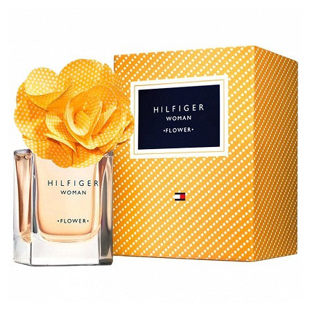 Hilfiger Woman Flower Marigold perfume for Women by Tommy Hilfiger