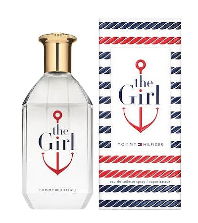 The Girl perfume for Women by Tommy Hilfiger