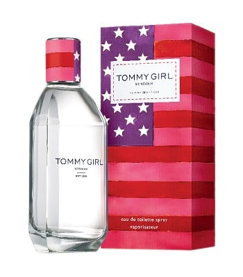 Tommy Girl Summer 2016 perfume for Women by Tommy Hilfiger