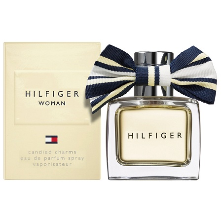 Hilfiger Woman Candied Charms Perfume For Women By Tommy Hilfiger