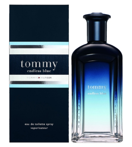 Tommy Endless Blue cologne for Men by Tommy Hilfiger