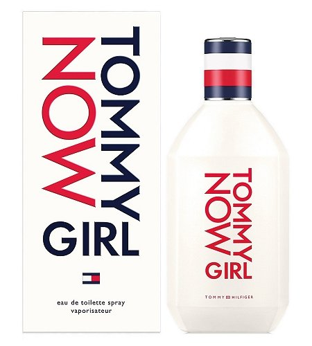 Tommy Girl Now perfume for Women by Tommy Hilfiger