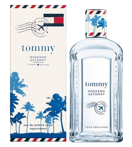 Tommy Weekend Getaway cologne for Men by Tommy Hilfiger