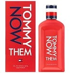 Tommy Hilfiger Tommy Now Them Unisex fragrance - In Stock: $37-$46