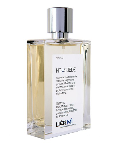 NO Suede Unisex fragrance by Uer Mi