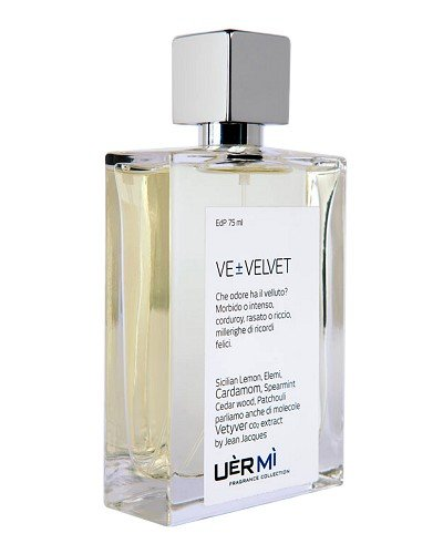 VE Velvet Unisex fragrance by Uer Mi