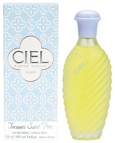 Jacques Saint Pres Ciel perfume for Women by Ulric de Varens