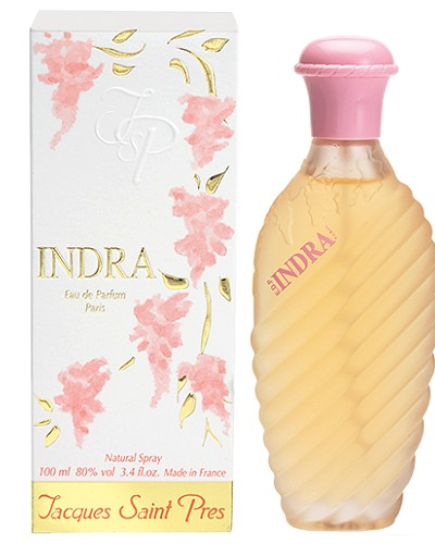 Jacques Saint Pres Indra perfume for Women by Ulric de Varens