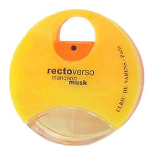 Rectoverso Mandarin Musk perfume for Women by Ulric de Varens
