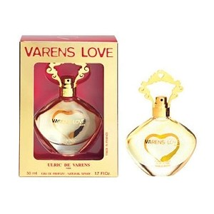 Varens Love perfume for Women by Ulric de Varens