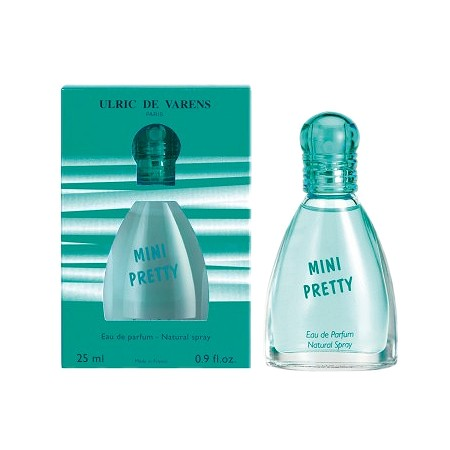 Mini Pretty perfume for Women by Ulric de Varens