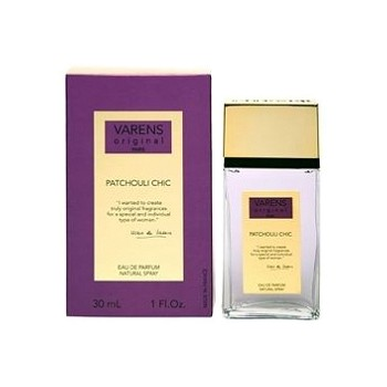 Varens Original Patchouli Chic perfume for Women by Ulric de Varens
