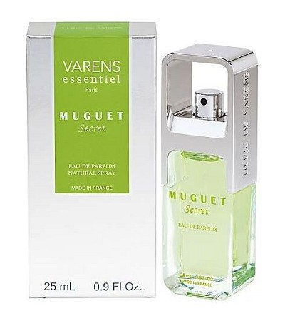 Varens Essentiel Muguet Secret perfume for Women by Ulric de Varens