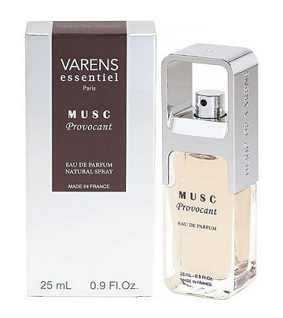 Varens Essentiel Musc Provocant perfume for Women by Ulric de Varens