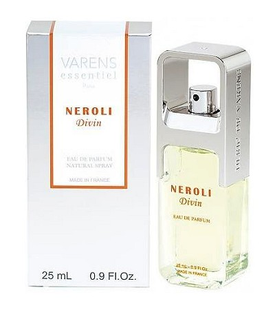 Varens Essentiel Neroli Divin perfume for Women by Ulric de Varens