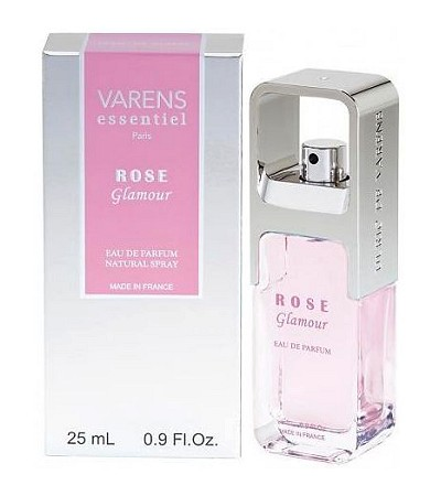 Varens Essentiel Rose Glamour perfume for Women by Ulric de Varens