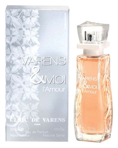 Varens moi l 39 amour perfume for women by ulric de varens 2010 - Perfume ottomane ulric de varens ...
