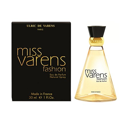 Miss Varens Fashion perfume for Women by Ulric de Varens