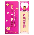French Love  perfume for Women by Ulric de Varens 2014