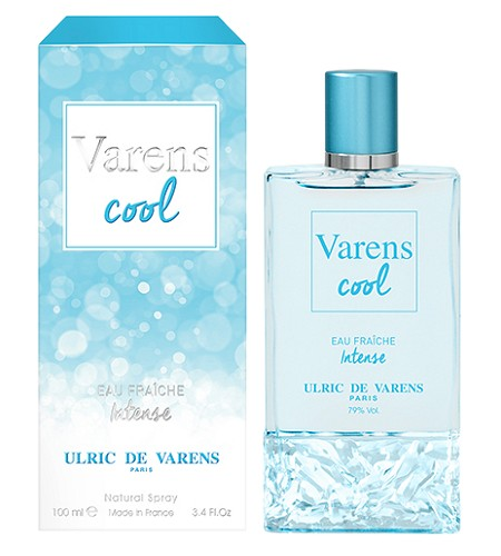 Varens Cool perfume for Women by Ulric de Varens