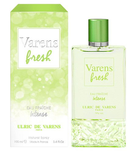 Varens Fresh perfume for Women by Ulric de Varens