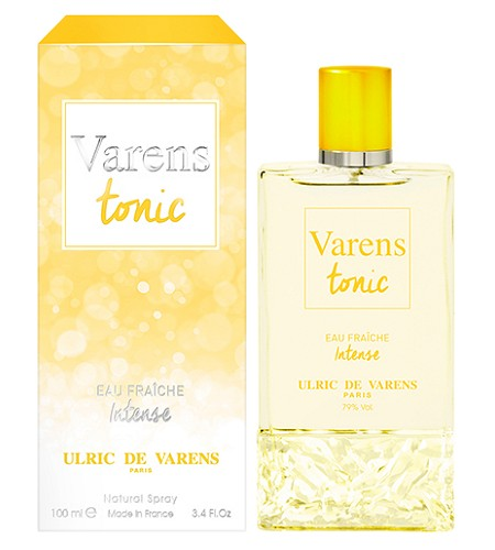 Varens Tonic perfume for Women by Ulric de Varens