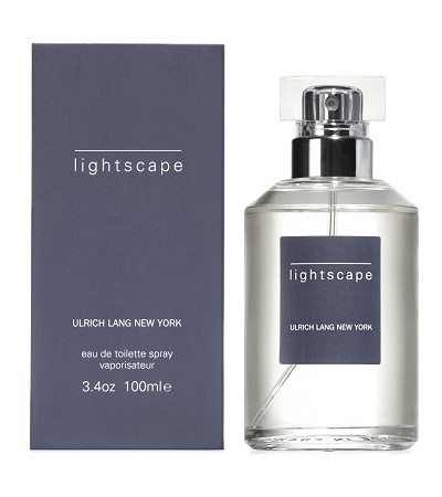 Lightscape Unisex fragrance by Ulrich Lang