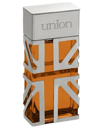 Gothic Bluebell Unisex fragrance by Union
