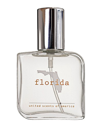 Florida Unisex fragrance by United Scents of America