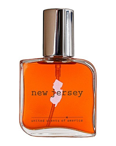 New Jersey Unisex fragrance by United Scents of America