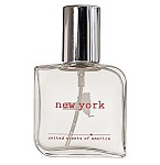 New York  Unisex fragrance by United Scents of America 2012
