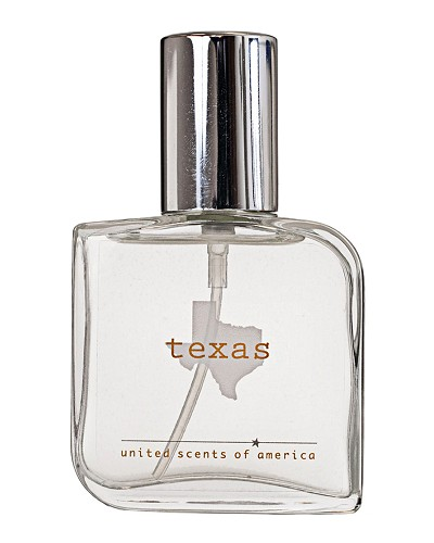 Texas Unisex fragrance by United Scents of America