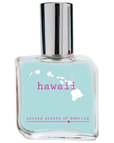Hawaii Unisex fragrance by United Scents of America