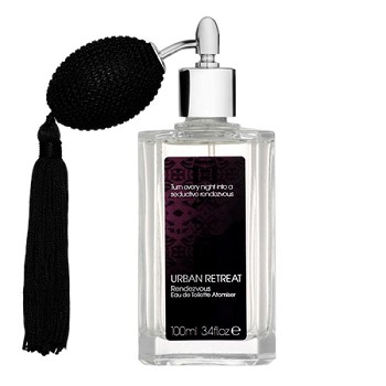 Rendezvous Unisex fragrance by Urban Retreat