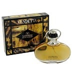 Vendetta  cologne for Men by Valentino 1991