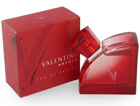 Valentino V Absolu perfume for Women by Valentino