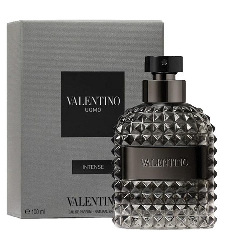 Valentino Uomo Intense cologne for Men by Valentino