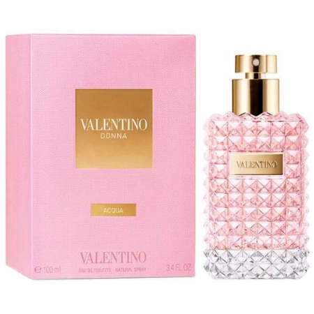 Valentino Donna Acqua perfume for Women by Valentino