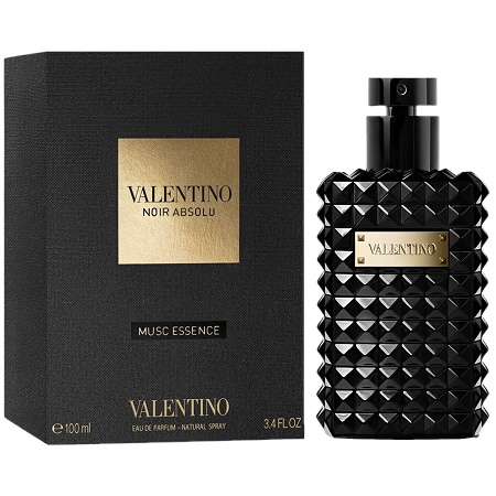 Valentino Noir Absolu Musc Essence Unisex fragrance by Valentino