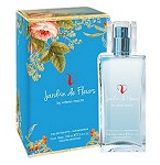 Jardin de Fleurs  perfume for Women by Valeria Mazza 2013