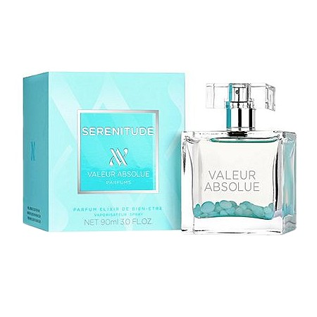 Serenitude perfume for Women by Valeur Absolue
