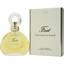 First perfume for Women by Van Cleef & Arpels