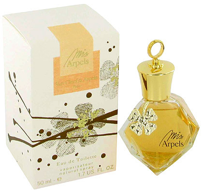 Miss Arpels perfume for Women by Van Cleef & Arpels