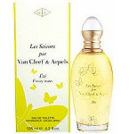 Les Saisons Ete  perfume for Women by Van Cleef & Arpels 2004