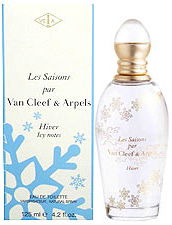 Les Saisons Hiver perfume for Women by Van Cleef & Arpels